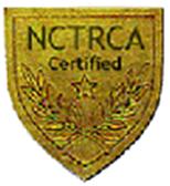 RCTRCA Certified