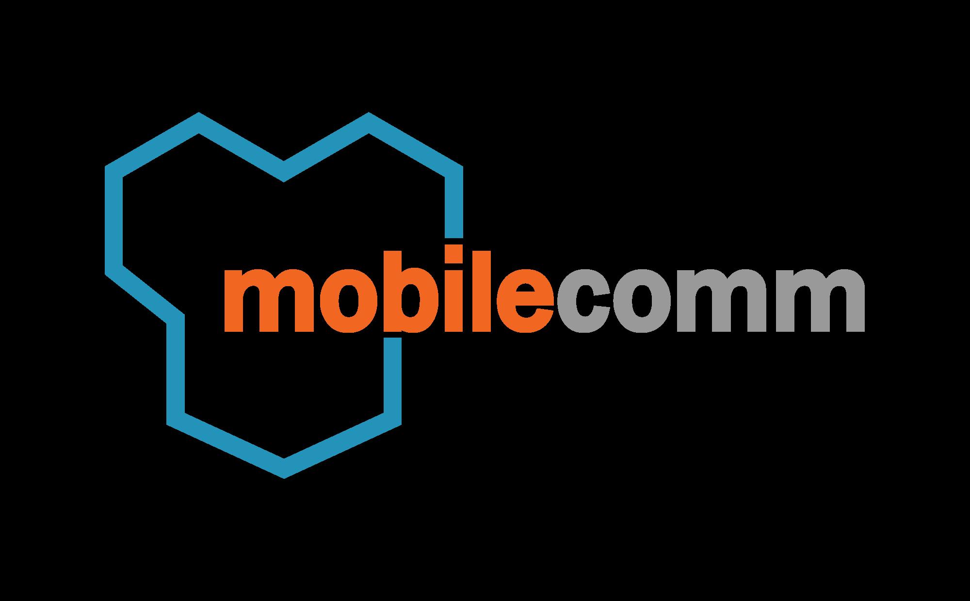 MobileComm Talent Acquisition Solutions Logo